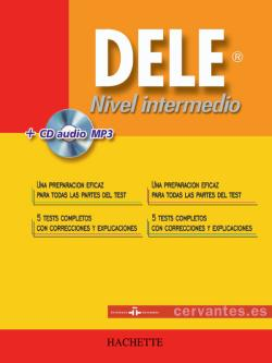 DELE Intermedio + CD audio