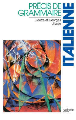 Précis de grammaire italienne - Edition 1988