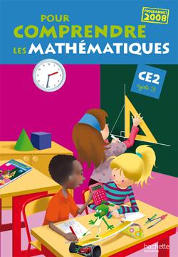 Pour comprendre les mathématiques CE2 - Livre de l'élève - Ed.2010
