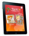 Taoki et compagnie CP - Livre élève version enrichie pour ipad - Ed.2010