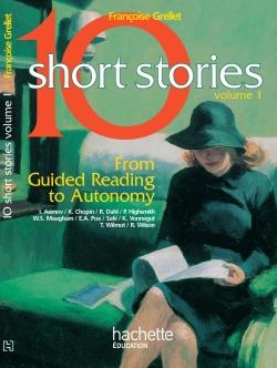 10 short stories Volume 1 - Anglais - Livre de l'élève - Edition 2000