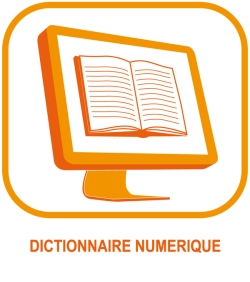 DICTIONNAIRE HACHETTE JUNIOR - version Tableau blanc interactif