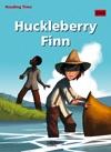 Reading Time Huckleberry Finn CM2 - Livre élève
