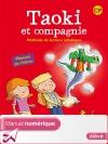 Taoki et compagnie CP - Manuel numérique élève - Ed.2010