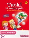 Taoki et compagnie CP - Manuel numérique version enseignant - Ed.2010