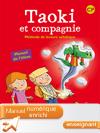 Taoki et compagnie CP - Manuel numérique enrichi enseignant - Ed.2010