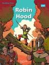 Reading Time Robin Hood CM1 - Livre élève - Edition 2012