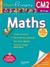 OBJECTIF PRIMAIRE - Maths CM2