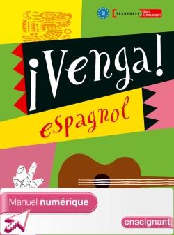 Venga ! Term. séries technologiques - Manuel numérique - Licence enseignant - Ed.2010