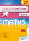 Mathématiques 1res STI2D/STL - Manuel numérique - Licence élève enrichie - Ed.2011