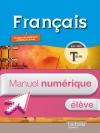 Français Terminale Bac Pro - Manuel numérique - Licence élève - Ed.2011