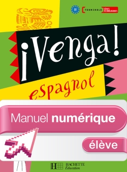 Venga ! Term. séries technologiques - Manuel numérique - Licence élève - Ed.2010