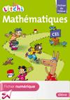 Litchi Mathématiques CE1 - Manuel numérique élève - Ed. 2012