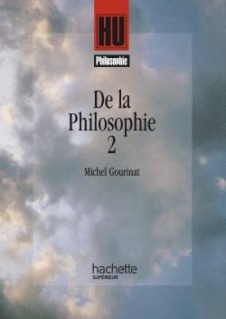De la philosophie 2