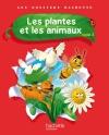 Les Dossiers Hachette Sciences Cycle 2 - Les plantes et les animaux - Livre élève - Ed. 2012