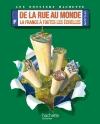 Dossiers Hachette Géo Cycle 3-De la rue au monde : la France à toutes les échelles-Elève-Ed. 2012