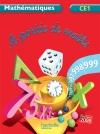 A portée de maths CE1 - Livre de l'élève - Ed. 2012
