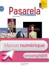 Manuel numérique espagnol Pasarela Terminale - Licence enseignant - Edition 2012