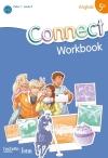 Connect 5e / Palier 1 année 2 - Anglais - Workbook - Edition 2012