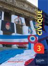 Education Civique 3e - Livre élève Grand format - Edition 2012