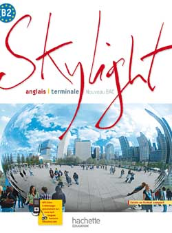 Skylight Tle - Anglais - Livre élève Grand format - Edition 2012