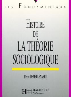 Histoire de la théorie sociologique