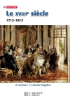 Le XVIIIe siècle - 1740-1820