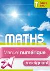 Mathématiques Term. STI2D/STL - Manuel numérique - Licence enseignant simple - Ed. 2012