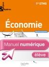 Enjeux et Repères Économie 1re STMG - Manuel numérique - Licence élève - Ed. 2012