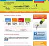 Site enseignants Réforme STMG