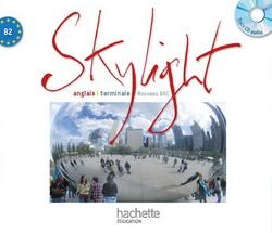 Skylight Tle - Anglais - CD Classe - Edition 2012