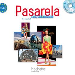Pasarela Tle - Espagnol - CD audio Classe