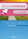 Manuel numérique Philosophie Terminales - Licence enseignant - Edition 2013