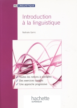 Introduction à la linguistiqiue
