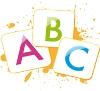 ABC RIGOLO - J'apprends les grandes lettres