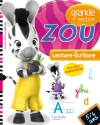 Zou - Lecture-écriture GS