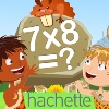 Révise tes tables de multiplication