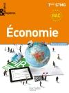 Enjeux et Repères Économie Terminale STMG - Livre élève format compact - Ed. 2013