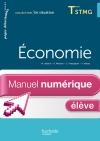 En Situation Economie Term. STMG - Manuel numérique élève simple - Ed. 2013