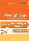 En Situation Mercatique Term. STMG - Manuel numérique enseignant enrichi - Ed. 2013