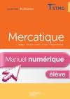 En Situation Mercatique Term. STMG - Manuel numérique élève simple - Ed. 2013