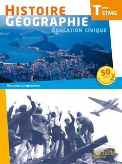 Histoire Géographie Terminale STMG - eBook interactif - Ed. 2013