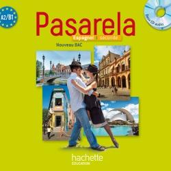 Pasarela Seconde - Espagnol - CD audio classe - Edition 2014