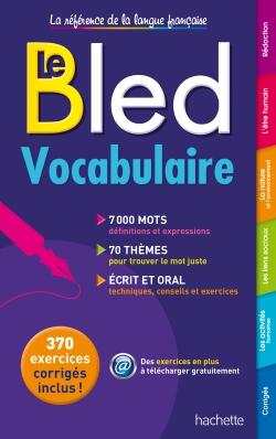 Bled Vocabulaire
