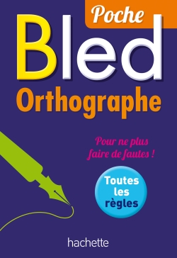 Bled Poche Orthographe