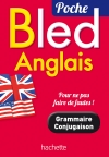 Bled Poche Anglais