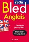 Bled Poche Anglais