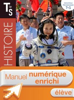 Manuel numérique Histoire Terminale S - Licence élève - Edition 2014
