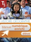 Manuel numérique Histoire-Géographie Terminale S - Licence élève - Edition 2014