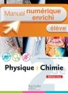 Manuel numérique Physique-Chimie 2de - Licence élève - Edition 2014